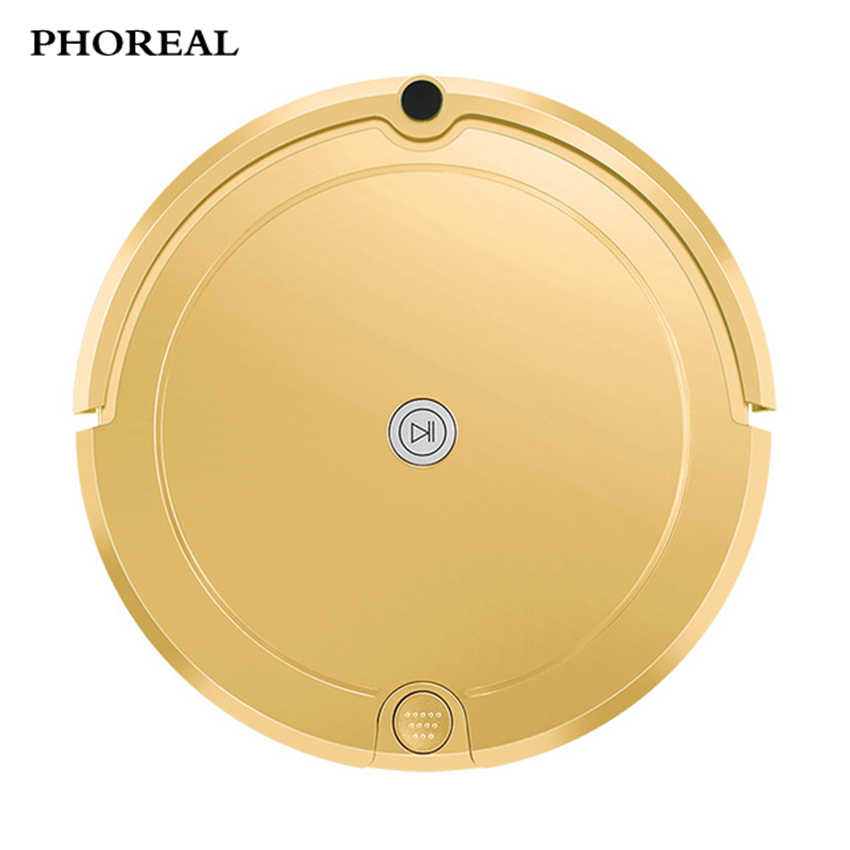 PHOREAL FR-E robot vacuum cleaner 1200pa super suction vacuum cleaner Dry and Wet Mopping robot vacuum cleaner for home аквариум tetra aquaart evolution line 130л