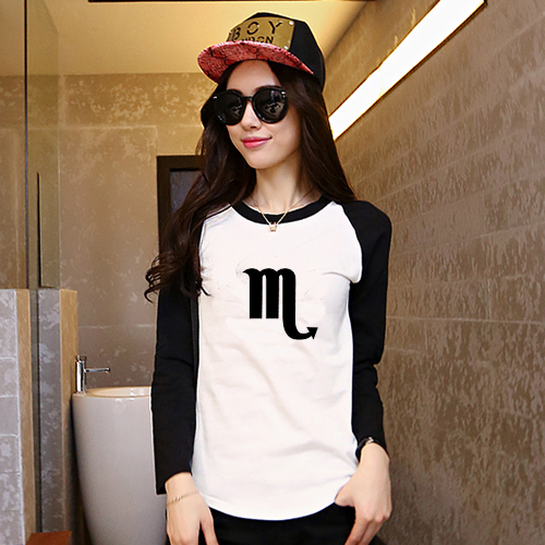 Online Get Cheap Scorpio T Shirts -Aliexpress.com | Alibaba Group
