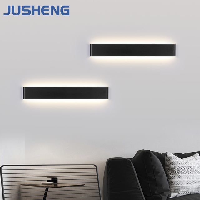 Aliexpress.com : Buy High Quality Indoor LED Wall Lights Modern ...