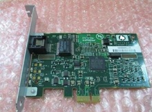 NC320T 367047-B21 395866-001 BCM5721 PCIE Gigabit Network Server Card Well Tested Working