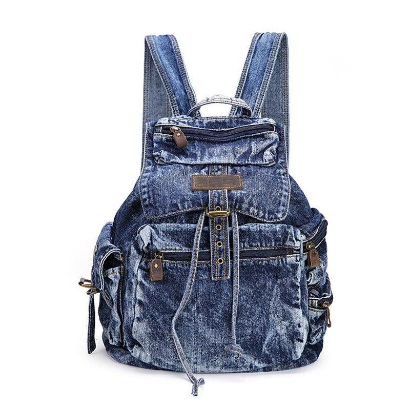 Fashion School Backpack Women Children Schoolbag Summer Backpack Leisure Travel Bags for Teenage Girls Ladies Knapsack
