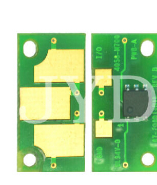 4PK TONER RESET CHIP FOR Minolta C5550/5570/5650/5670 Printer Accessory Printer