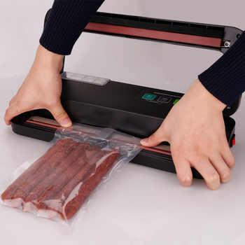 ShineYe Househlod Food Vacuum Sealer Packaging Machine Film Sealer Vacuum packer Give Free Vacuum Bags for K Food Saver - DISCOUNT ITEM  48% OFF All Category