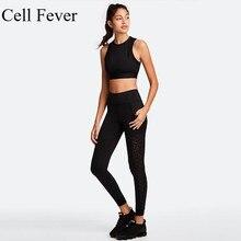 8c38dfaa44de1d Kobiet strój sportowy dresy damskie odzież Fitness joga zestaw siłownia  stroje do biegania odzież sportowa legginsy do biegania .