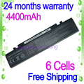 JIGU New 6 cells Laptop Battery R560 R60 R610 R65 R70 R700 R710 X360 X460 X60 X65 X65-A003 For Samsung
