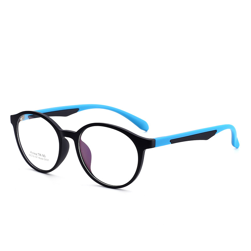 New Frame Acetate Glasses Optical High Grade Eye Glasses Frame With Prescription Spectacles Eyewear Fashion High Quality D001
