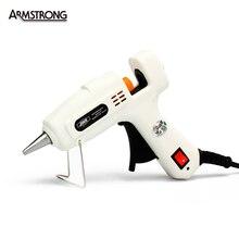 25 W alta temperatura calentador eléctrico caliente arma de pegamento de reparación de injerto de calor pistola neumática herramientas de bricolaje Tenwa herramientas JOER S601