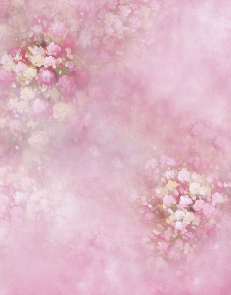 Fantasy Pink Flowers 5x7ft Vinyl Cloth Backdrops Props Decor Personalized Children Family Wedding Photo Backgrounds for Baby car rear trunk security shield shade cargo cover for nissan x trail xtrail rogue 2014 2015 2016 2017 black beige