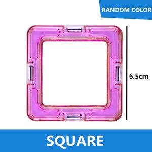 2Pcs/lot quality Square Educat
