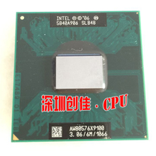 Original Intel I3-4000M SR1HC CPU I3 4000M processor 2.4GHz 3M Dual core for HM86
