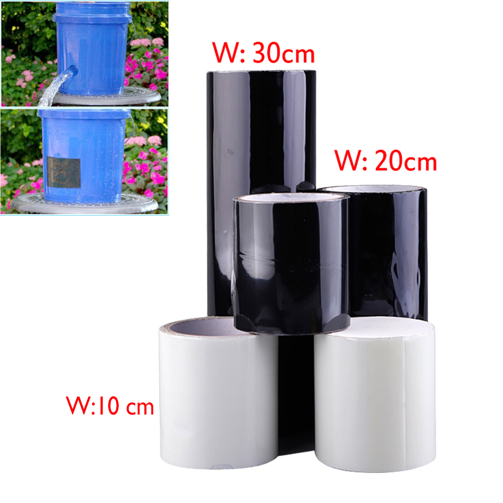 152x10/20/30cm Super Fix Fiber Tape Waterproof Stop Leaks Seal Repair Duct Tape Performance Strong Self Fiberfix Adhesive Tape