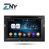 7 HD Android 9,0 автомобильный DVD для peugeot 3008 5008 Авто Радио FM RDS Wi Fi Bluetooth gps навигация видео мультимедийный плеер 4 + 32 ГБ