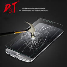 9H screen protector For LG G3 G2 G4 G5 K4 K10 V10 X power Zero x cam  tempered glass film 2.5D toughened protective+Clean Tools