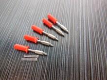 цены на 45 Degree 15mm BLADES for GRAPHTEC Robo Sign Vinyl Cutting Plotter  в интернет-магазинах