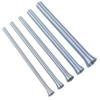 5 stücke Frühling Rohr Bender 210mm Zugfeder Rohr Bender 1/4inch 5/8 zoll Frühling Stahl Für kupfer Aluminium Rohr Biegen Hand T|Handwerkzeug-Sets|Werkzeug -