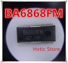 Free Shipping 5PCS/lot BA6868FM BA6868F BA6868 28-HSOP-M