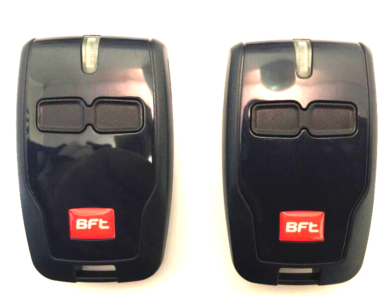 BFT RCB02 remote control for gate garage Door Openers New version BFT Transmitter цены
