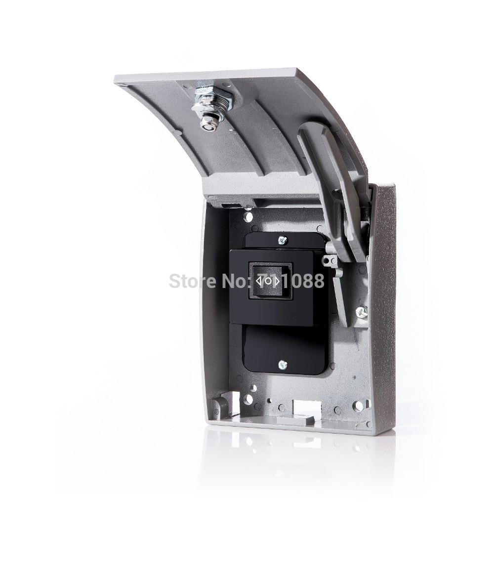 key selector KS06 for rolling shutter ,key switch for garage door key selector ks06 for rolling shutter key switch for garage door