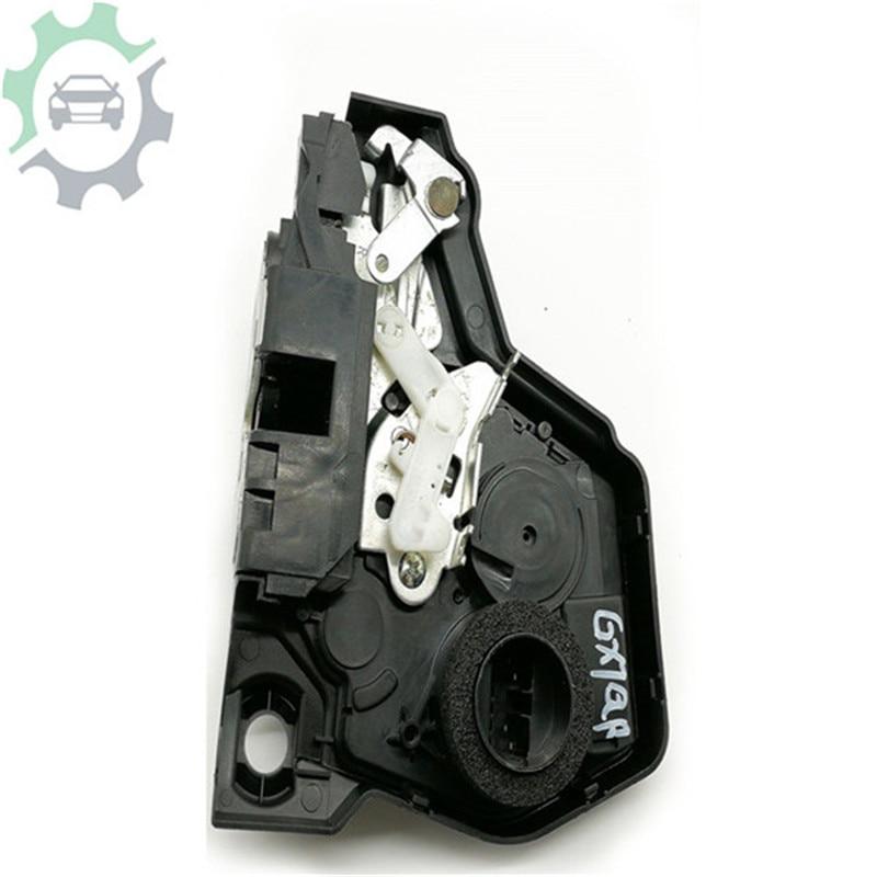 Bloc de serrure de porte de voiture avant droite de haute qualité 1018010529 pour Geely Global Hawk GX7 SX7