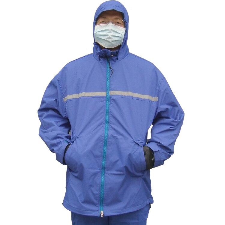 Aliexpress.com : Buy Cold storage winter coat Cryogenic winter ...