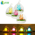 Totoro USB Rechargeable LED Night Light Touch Sensor Portable Home Decor Wall Lamp Child Baby Kids Bedside Bedroom Nightlight