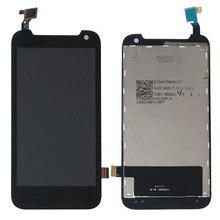 Écran lcd Écran Tactile Digitizer Assemblée Verre Pour HTC Desire 310 Dual SIM