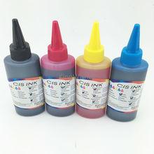 4 ШТ. х 100 МЛ T2991-T2994 Чернилами на Основе Красителя Для Epson XP235 XP332 XP335 XP432 XP435 XP-235 XP-332 XP-335 XP-432 XP-435 принтер