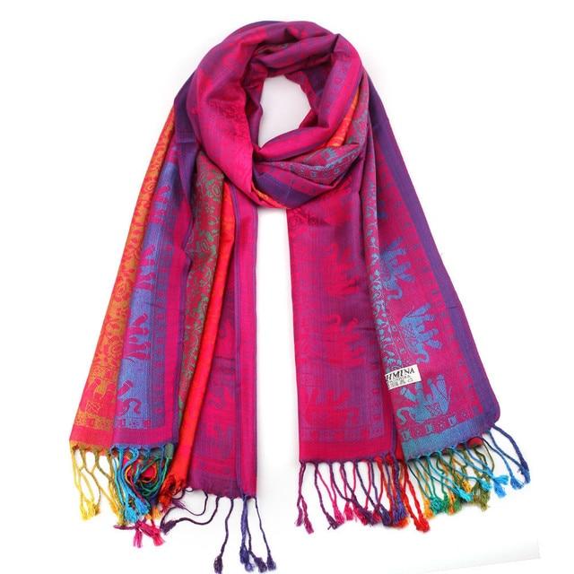 Señora Bufanda Fulares Femme Mujeres Echarpes Cachecol Fulares Mujer Bufandas del Mantón de La Bufanda de