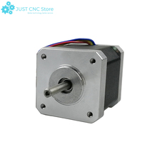 Nema 17 Stepper Motor 42BYGH for 3D printer CNC 48mm 1.7A 4-lead
