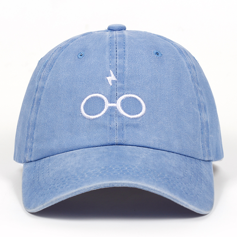 2018 new design dad hats women men glasses   baseball     cap   high quality unisex fashion dad hats new lightning sports hats