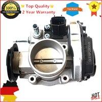 AP03 Throttle Body Assembly For Chevrolet Lacetti Optra J200 Daewoo Nubira 1.4i 1.6i 96394330 96815480