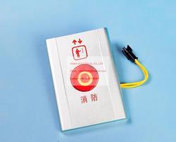 Elevator Slim fire switch box/ lift wall-mounted fire box 100*70*10