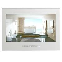 22 Inch Mirror Bathroom TV Waterproof Bathroom LCD TV
