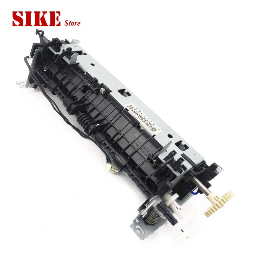 RM1-4430 RM1-4431 Fusing Heating Assembly  Use For HP CP1215 CP1515n CP1518ni CP1515 CP1518 1215 1515 1518 Fuser Assembly Unit недорого