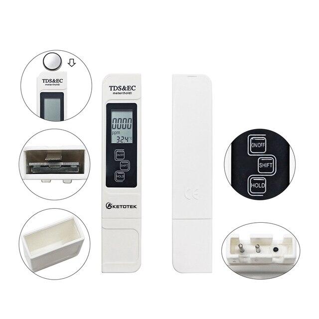 Portable Digital PH Meter 0.00-14.0  2