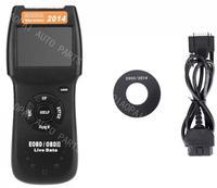 D900 CANBUS OBDII Code Scanner Live PCM Data White Box Automobile Fault Diagnosis Instrument Fault Auto