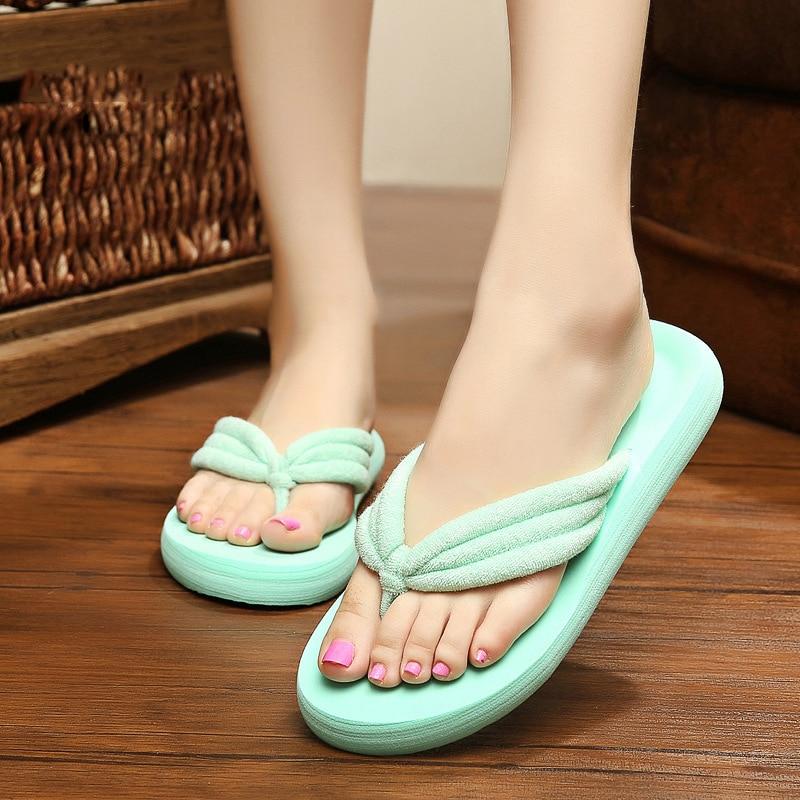 Aliexpresscom  Buy Slippers Women Flip Flops Summer -8339
