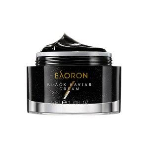 Image 5 - Australia Eaoron crema reafirmante de estiramiento nutritivo de la piel, color negro Kaviar, 50g, minimiza las manchas oscuras, pigmentación, reduce los poros