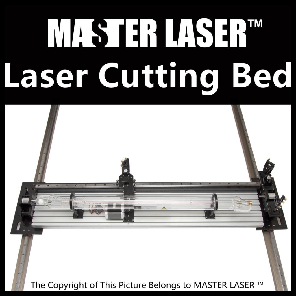 CM05 Good Quality Cutting Bed CO2 Laser Cutting Machine Cutting Bed Mechanical Parts Blocks Gears Belt limit switches for laser cutting machine with co2 laser mechanical parts whole set diy rectangular wheel linear slide rail