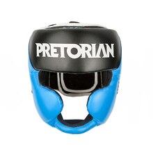 Pretorian Boxing Helmet MMA Men Women for Kicking Muay Thai Twins Hockey Grabbling kickoxing Headgear Head Protector mma Helmets