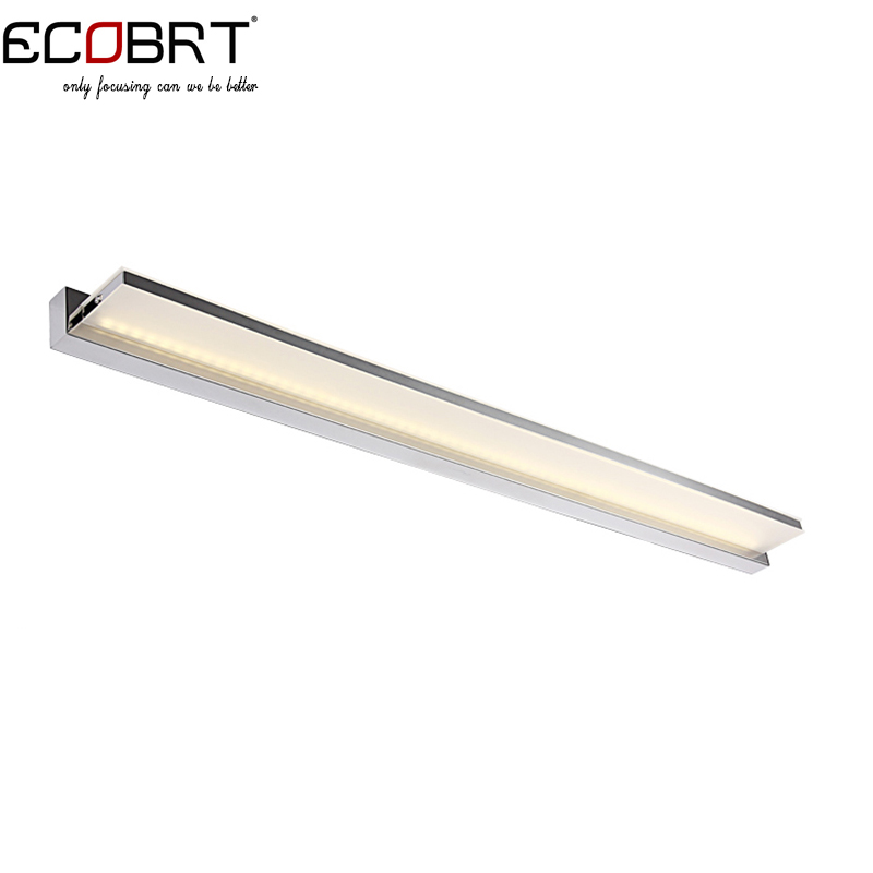 Bathroom Lighting Manufacturers: 16W 72cm LED Bathroom Lights Mirror Tops lamps Super long New novelty Wall  mounted Cabinet Linear,Lighting