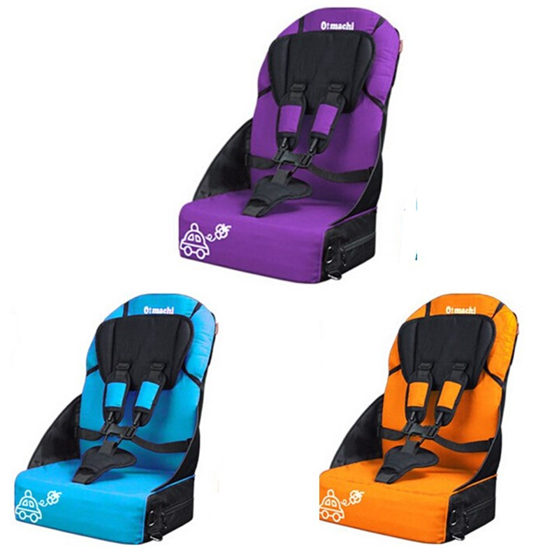 ФОТО EE support Fashion universal car-styling child safety seat car-covers for kids 7 months to 5 years old sale XY01