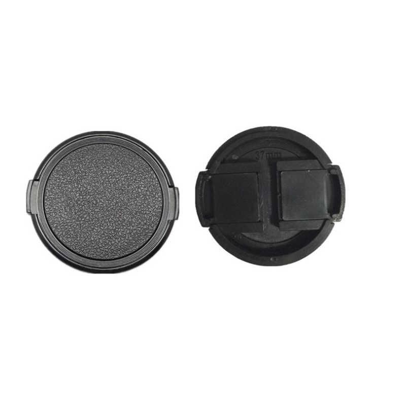 40.5mm Lens Cap Bìa cho Nikon J1/V1. Olympus EP-1/EP-2 CHO CANON SONY nex A5100 a6000 a6300 16-50mm ống kính bao gồm