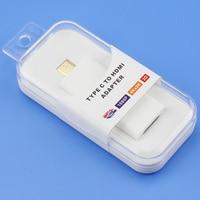 4K 2K USB C USB 3 1 Type C Type C To HDMI Adapter Connector Adaptor