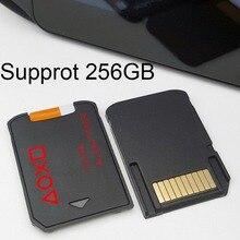 Версия 3,0 SD2Vita для PS Vita карта памяти для psv ita игровая карта 1000/2000 psv адаптер 3,60 система 256 ГБ Micro SD карта