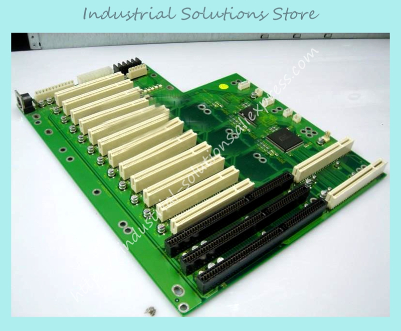 все цены на Pan Instrument PBPX-14P12 15*Slot 12PCI 3*ISA Industrial Control Board 100% tested perfect quality онлайн