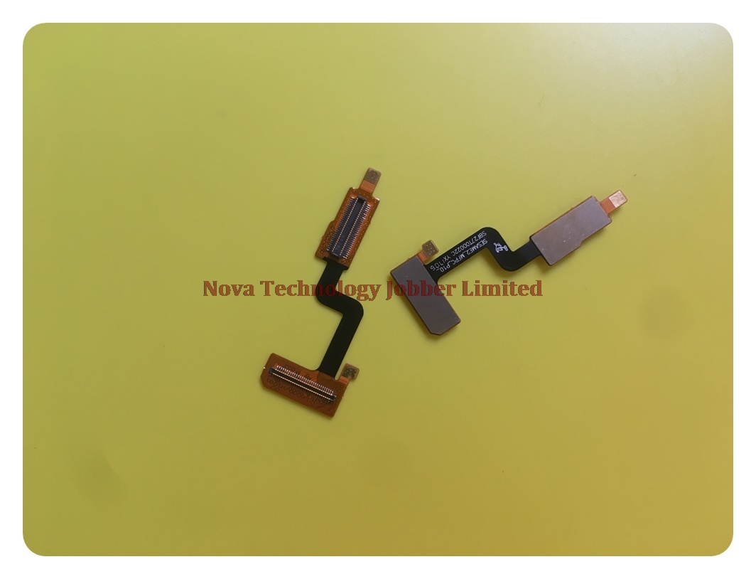 Wyieno For Alcatel One Touch OT2012 OT2012D 2012 LCD Main Flip Flex Cable Ribbon With Tracking