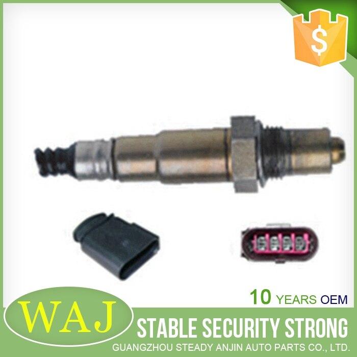 Top Class For AUDI A8 D3 4E 6,0 W12 450PS lambda sensor oxygen o2 sensors 0258006669 0258006670  07C906262AH