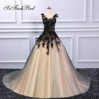 Халат Longue с круглым вырезом, кружевное бальное платье, длинное официальное элегантное платье, женские платья, вечернее платье для выпускног
