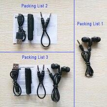 Bluetooth Earphone Wireless Headphones